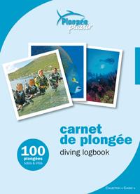 Carnet de plongée Classic